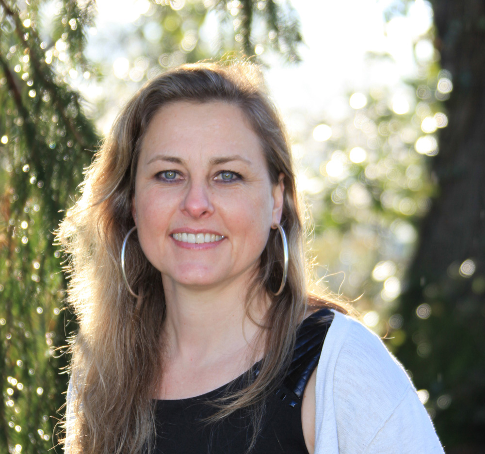 Sandra Ingrand