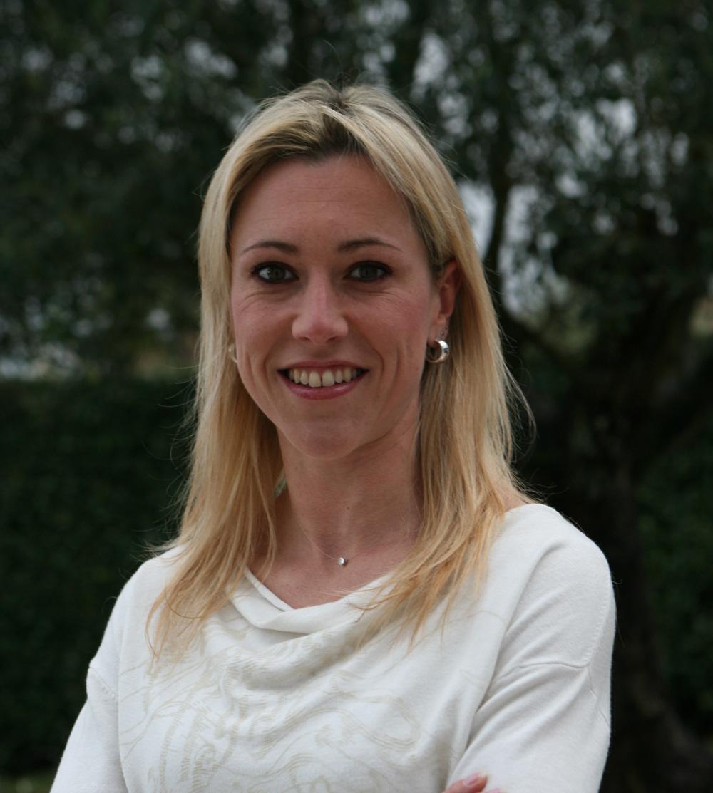 Sandrine Lamarque Busconi