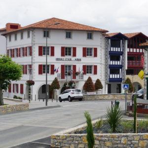 Nouveau bourg