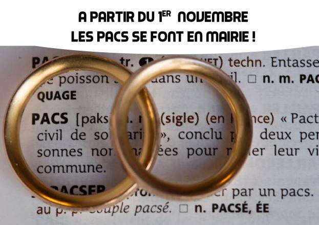 Le Pacs En Mairie Saint Pierre D Irube